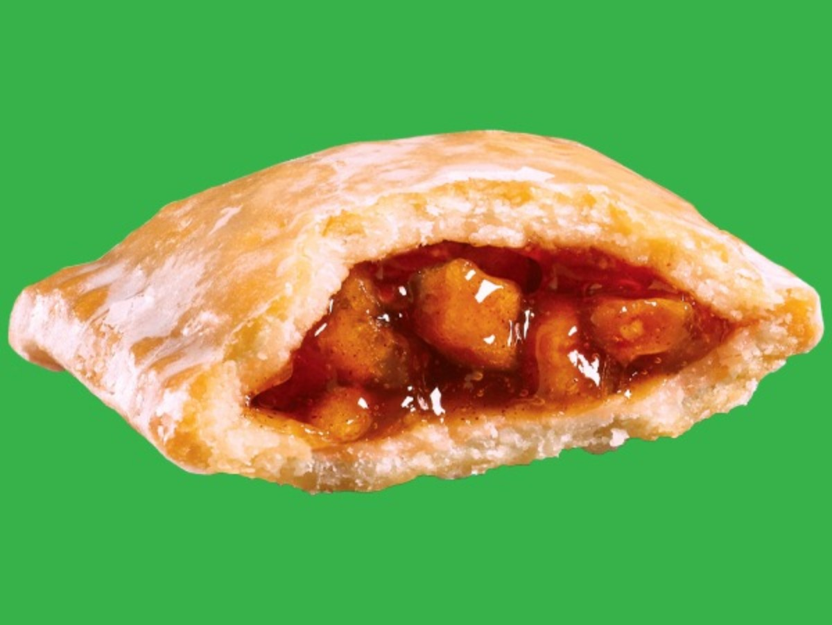 Little Debbie® Apple Pies
