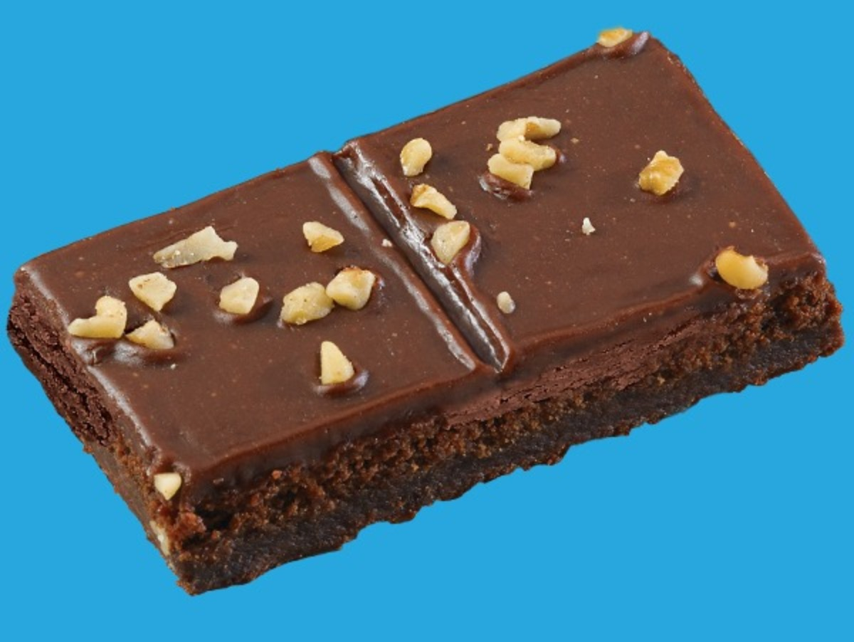 Little Debbie® Fudge Brownies