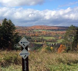 Mount Ascutney - West Windsor, Vermont 1