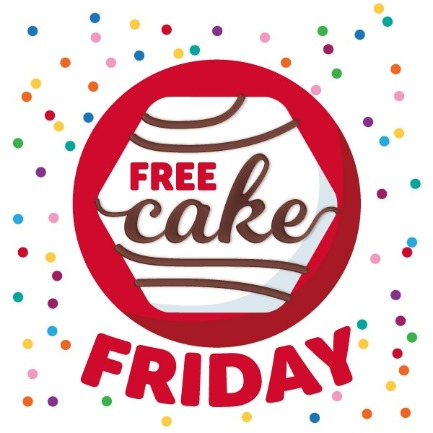 Little Debbie® Free Snack Friday