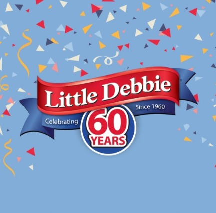 Little Debbie® Celebrates 60 Years