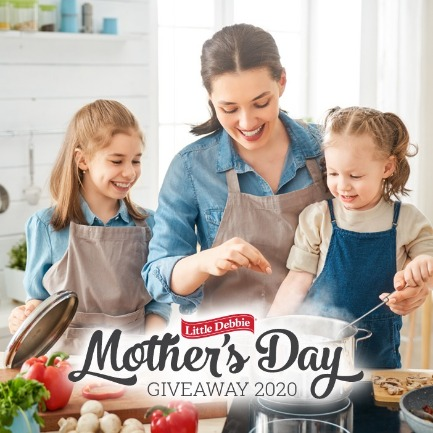 Little Debbie® Mother's Day Giveaway 2020
