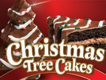 Little Debbie® Christmas Tree Cakes® Choc.