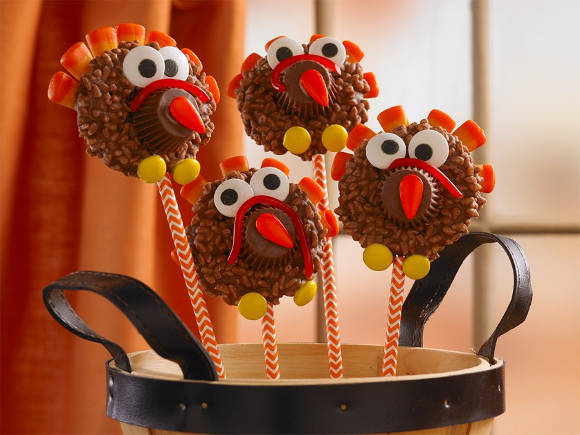 Little Debbie® Star Crunch® Turkeys