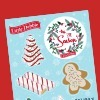 Little Debbie Christmas Recipes and Stickers