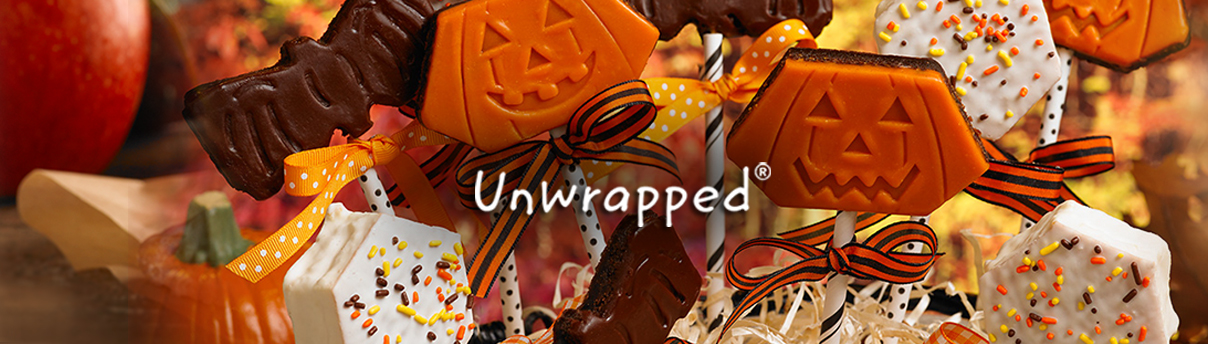 Unwrapped | Fall 2016
