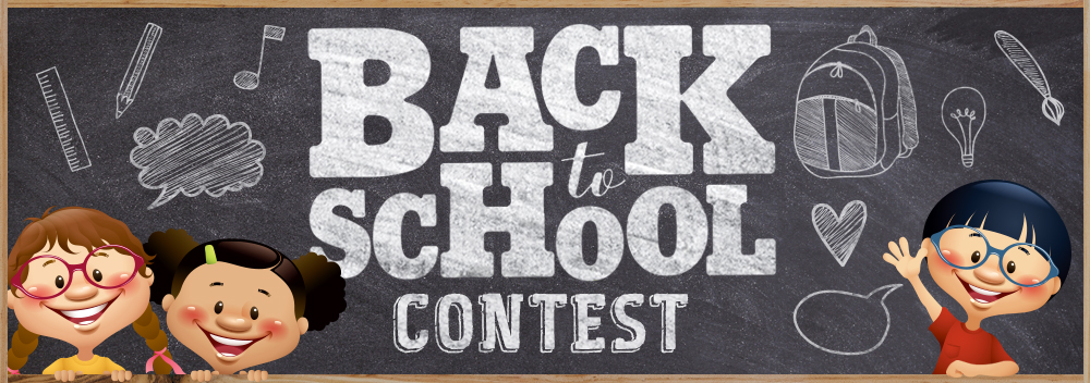 Little Debbie® Back to School Contest