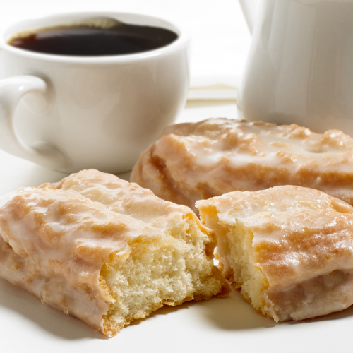 Breakfast Mug Cake