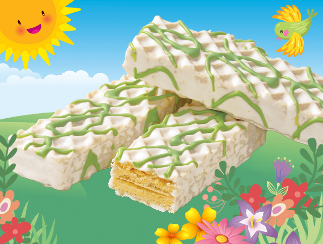 Spring Nutty Buddy®