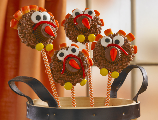 Star Crunch® Turkeys