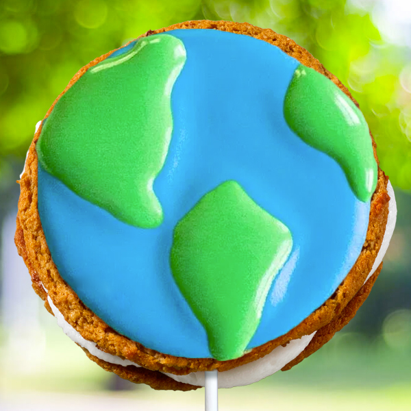 Enjoy Earth Day!