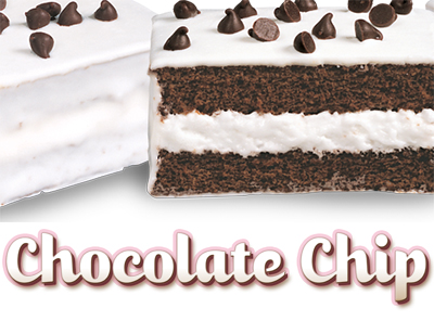 Chocolate Chip Little Debbie