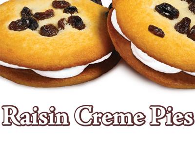 Little Debbie Raisin Cake Recipe