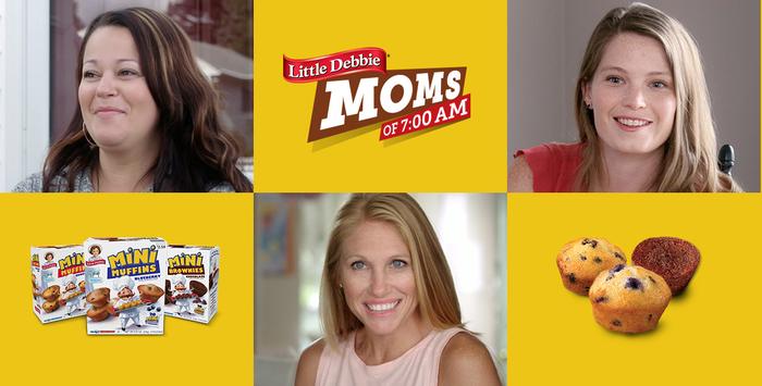 Meet the moms girlsway