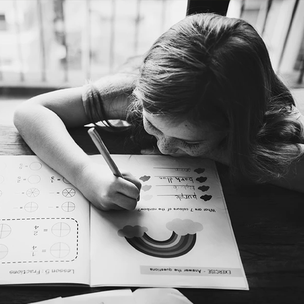 7 Practical Homework Tips for the Busy Mom and Dad